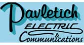 Pavletich Electric & Communications logo