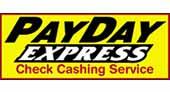 Payday Express logo