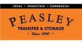 Peasley Transfer logo