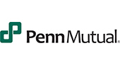 Penn Mutual Life Insurance logo