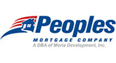 Peoples Mortgage Company logo
