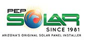 PEP Solar logo