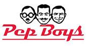 Pep Boys Auto Service