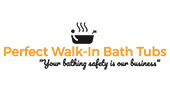 Perfect Walk in Bath Tubs logo