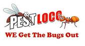 PestLoco Termite & Pest Control logo