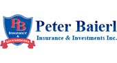 Peter Baierl Insurance logo