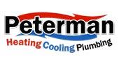 Peterman Heating, Cooling & Plumbing Inc. logo