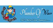 Plumber Of Waco logo