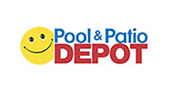 Pool and Patio Depot logo