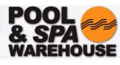 Pool and Spa Warehouse logo