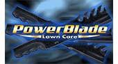 PowerBlade Lawn Care logo