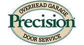 Precision Garage Door of Mid Michigan logo
