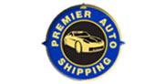 Premier Auto Shipping logo