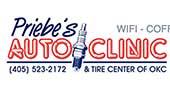Priebe's Auto Clinic
