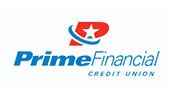 Prime Financial Credit Union logo