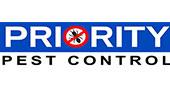 Priority Termite & Pest Control Inc. logo