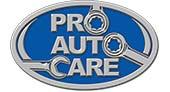 Pro Auto Care logo