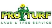 Pro Turf Lawn & Tree Service logo