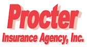 Proctor Insurance Agency logo