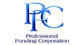 Professional Funding Company, LLC logo