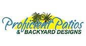 Proficient Patios & Backyard Design