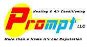 Prompt Heating & Air Conditioning LLC