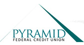 Pyramid Federal Credit Union logo