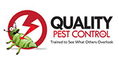 Quality Pest Control, Inc. logo