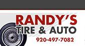 Randy's Tire & Auto logo