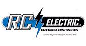 RC Electric, L.L.C. logo