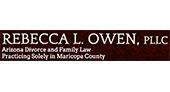 Rebecca L Owen, PLLC logo