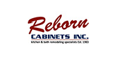 Reborn Cabinets logo
