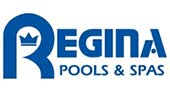 Regina Pools & Spas logo