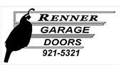 Renner Garage Doors logo