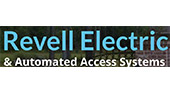 Revell Electric Inc & Automated Access Systems logo