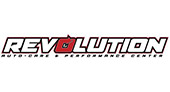 Revolution Auto Care logo
