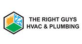 The Right Guys HVAC & Plumbing
