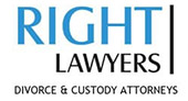 Right Lawyers logo