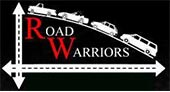 Road Warriors Auto Transporter logo