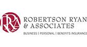 Robertson Ryan & Associates logo