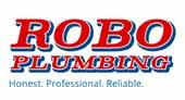 Robo Plumbing logo