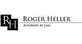 Roger Heller logo