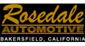 Rosedale Automotive logo