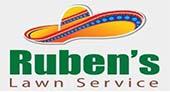 Ruben's Lawn Service