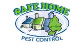 Safe Home Pest Control logo