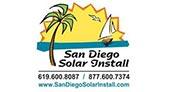 San Diego Solar Install logo