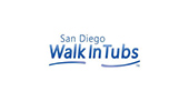 San Diego Walk in Tubs logo