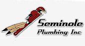 Seminole Plumbing Inc. logo
