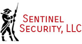 Sentinel Security logo