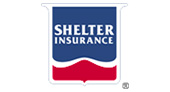 Shelter Insurance: Joel Neece logo